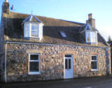 Grant Cottage, Tomintoul
